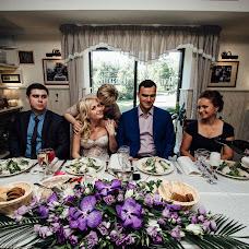 Wedding photographer Anastasiya Volodina (nastifelicia). Photo of 10.05.2017