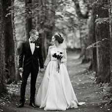 Wedding photographer Aleksandr Degtyarev (Degtyarev). Photo of 26.10.2018