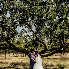 Wedding photographer Anna Zamsha (AnnaZamsha). Photo of 03.11.2015