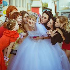 Wedding photographer Tatyana Voloshina (Voloha). Photo of 05.02.2015