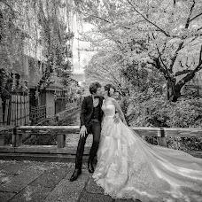Wedding photographer ZHONG BIN (zhong). Photo of 26.06.2015