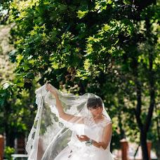 Wedding photographer Sergey Petrenko (Photographer-SP). Photo of 19.10.2017