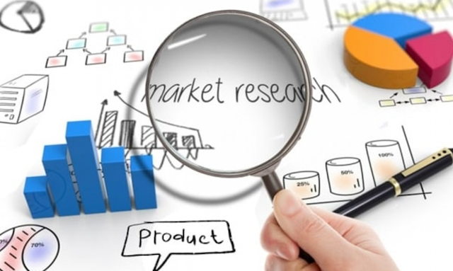 Market research agency thực hiện nhiệm vụ phân tích thị trường