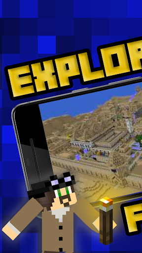 BEST MASTER for Minecraft PE/Pocket Edition[free] 1.10-play screenshots 11