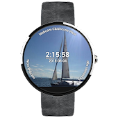Watch With A View - Watchface