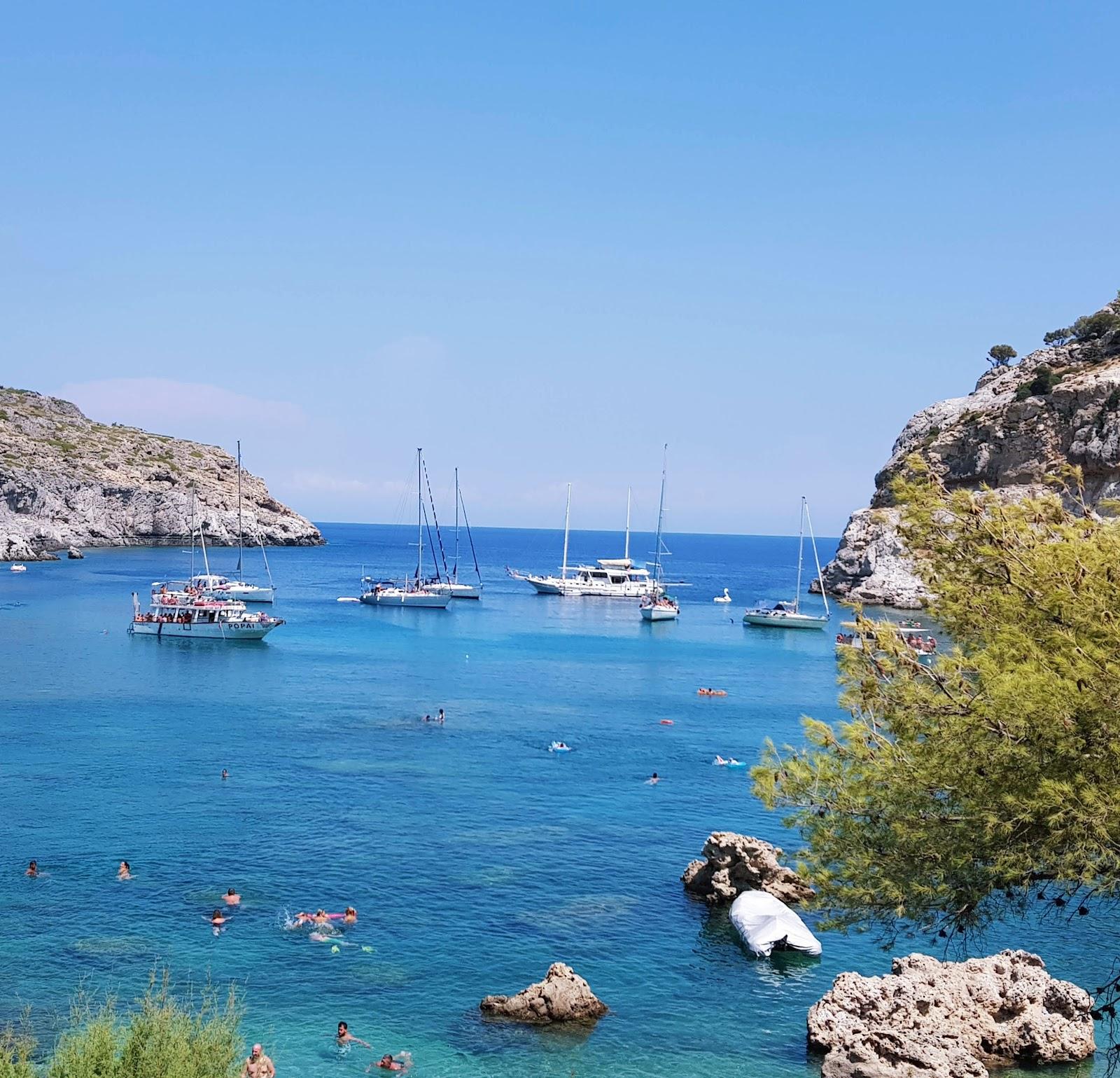 חופים אוכל המלצות לאן ללכת ברודוס יוון טיול חוף לחוף ביוון