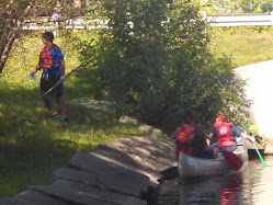 Huron River Clean-up