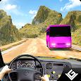 Off Road Tourist Bus Simulator icon
