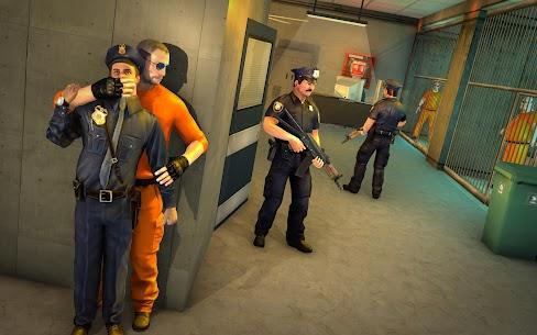 Miami Prison Escape 2020: Crime Simulator 4