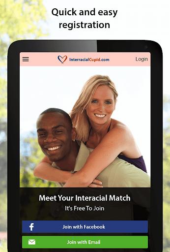 InterracialCupid - Interracial Dating App 3.1.5.2411 screenshots 5