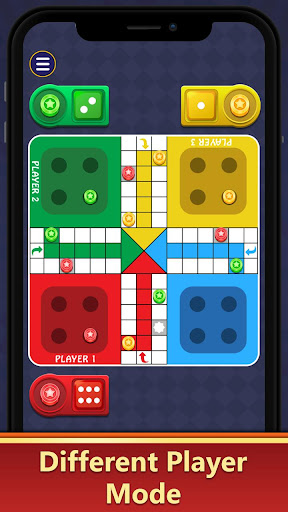 Ludo Glory : Classic Board Game King 1.00 screenshots 6