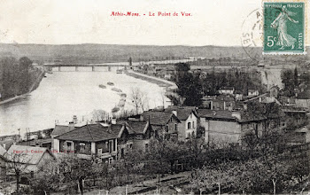 Photo: Athis-Mons. - Le Point de Vue