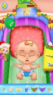 Frenzy! My Baby Santa - Kids - náhled