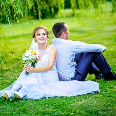 Wedding photographer Ruslan Botis (Botis). Photo of 30.01.2016