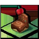 ショコラチェア(クッキー)