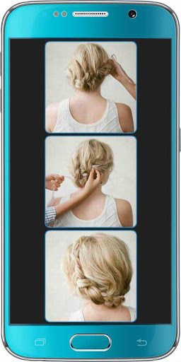 How to Do Simple Hairstyle