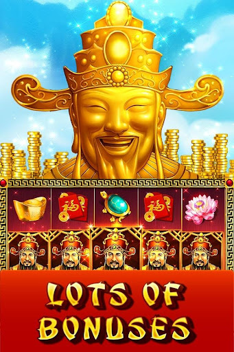 Double Money Slots u2122 FREE Slot Machines Casino screenshots apkshin 14
