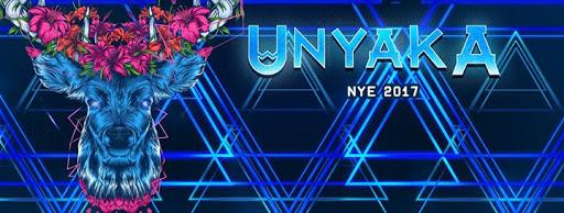 Unyaka NYE Festival : Giba Gorge MTB Park