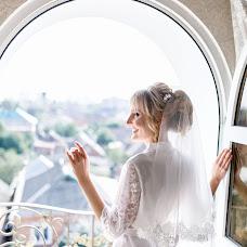 Wedding photographer Vasiliy Chapliev (Weddingme). Photo of 04.11.2017