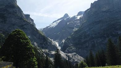 Photo: Ober-Grindelwald gleccser