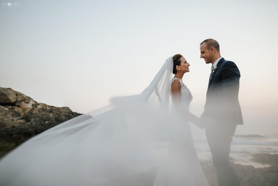 Wedding photographer Antonio Bonifacio (MommStudio). Photo of 22.03.2019