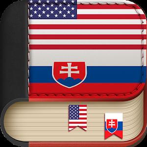 dictionary translate english to slovak