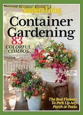 Southern Living Container Gardening