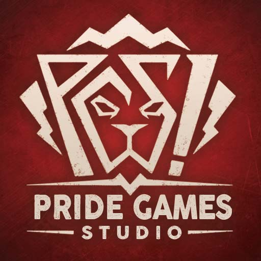 Pride games Studio avatar image