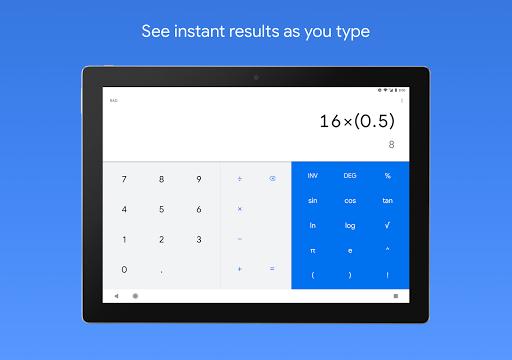 Calculator 7.8 (271241277) Screenshots 6