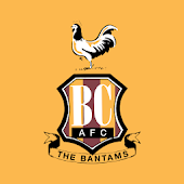 Bradford City Official App