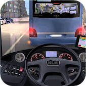 Download Full Bus Simulator Pro  APK