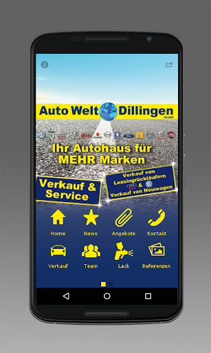 Autowelt Dillingen GmbH