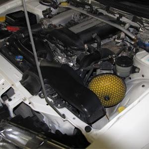 シルビア S14 後期 K's エアロSEのエンジンのカスタム事例画像 ゆーすけさんの2018年10月22日20:03の投稿