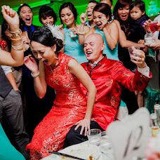 Wedding photographer Binh Nguyen (binhnguyen). Photo of 22.01.2014