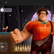 Wreck it Ralph Vs Zombies 1.0