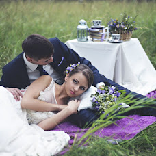 Wedding photographer Lera Bogomolova (bogomolova). Photo of 27.07.2015