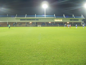 Photo: 12/10/05 - Ground photos taken at BFC (Southern League) - contributed by Barry Neighbour