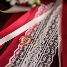 Wedding photographer Marianna Mikhalkovich (marianna). Photo of 07.11.2017
