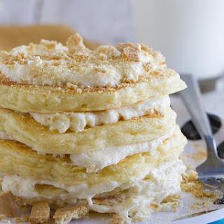 Cheesecake Pancakes Recipe
