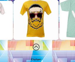 New t-shirt design - screenshot thumbnail 04