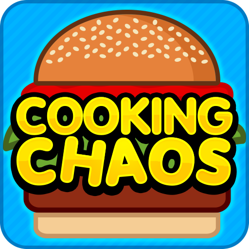 Cooking Chaos Burger Bar
