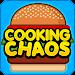 Cooking Chaos Burger Bar icon