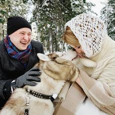 Wedding photographer Yana Macneva (matsnevaya). Photo of 14.03.2017