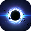 Black Hole - 3D Puzzle Game icon