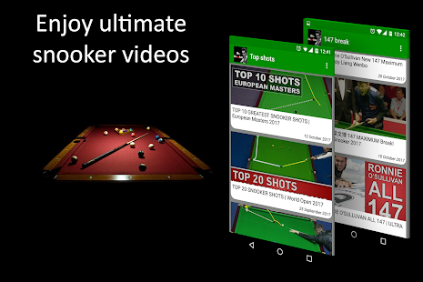 Mr. Snooker (Updated and Latest full HD videos) - náhled