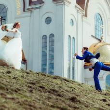 Wedding photographer Evgeniy Golikov (-Zolter-). Photo of 27.04.2016