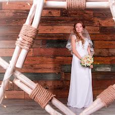 Wedding photographer Ilya Volnikov (volnikov777). Photo of 31.01.2017