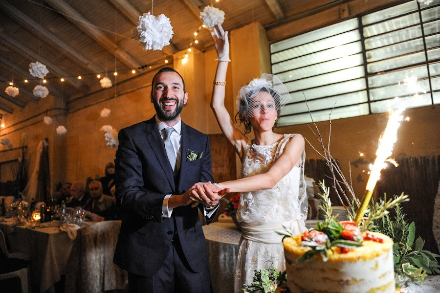 Wedding photographer Veronica Onofri (veronicaonofri). Photo of 28.01.2020