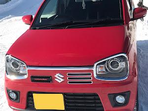 アルトワークス HA36S 4WD 5MTのカスタム事例画像 chuna.worksさんの2020年02月08日11:13の投稿