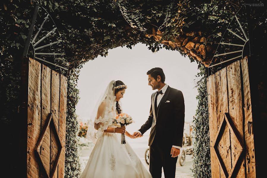 Wedding photographer Wilder Córdova (wilder). Photo of 02.07.2017